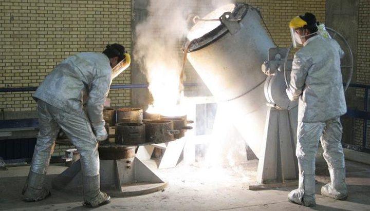عواصم أوروبية: زيادة إيران تخصيب اليورانيوم غير مبررة