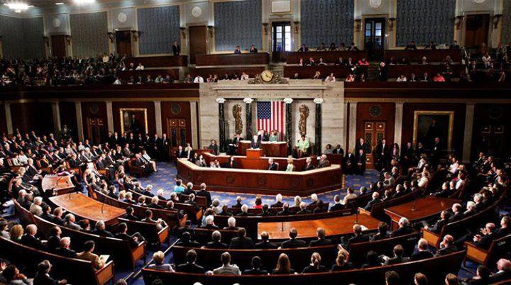 تعليق جلسة الكونغرس بعد اقتحامه من قبل أنصار ترامب