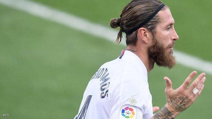 ريال مدريد حائر بين مدافعين لتعويض راموس