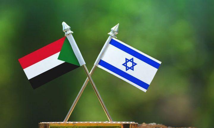 رسمياً.. الحكومة السودانية توقع على اتفاق التطبيع