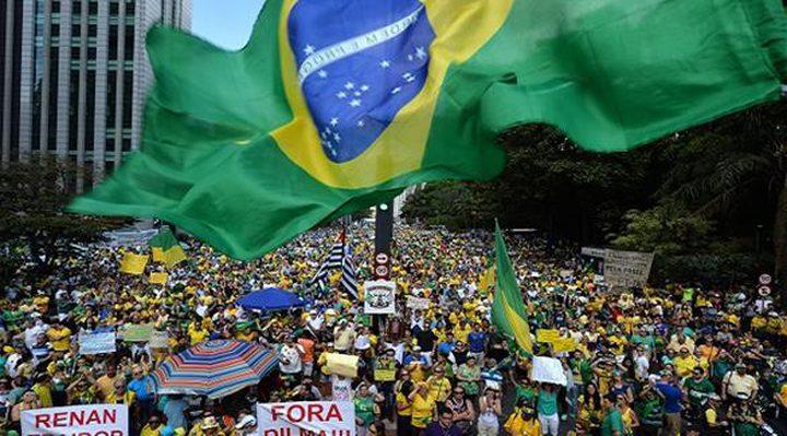 البرازيل تعلن افلاسها بسبب كورونا