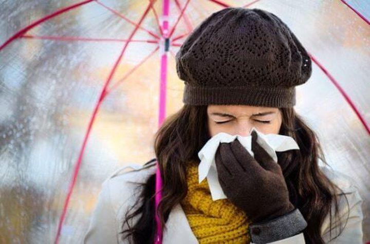 لماذا تنتشر الإنفلونزا ونزلات البرد في الشتاء؟