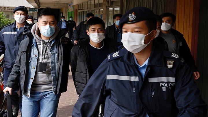 الحكم على رجل أعمال بالإعدام بتهمة تعدد الزوجات والفساد في الصين