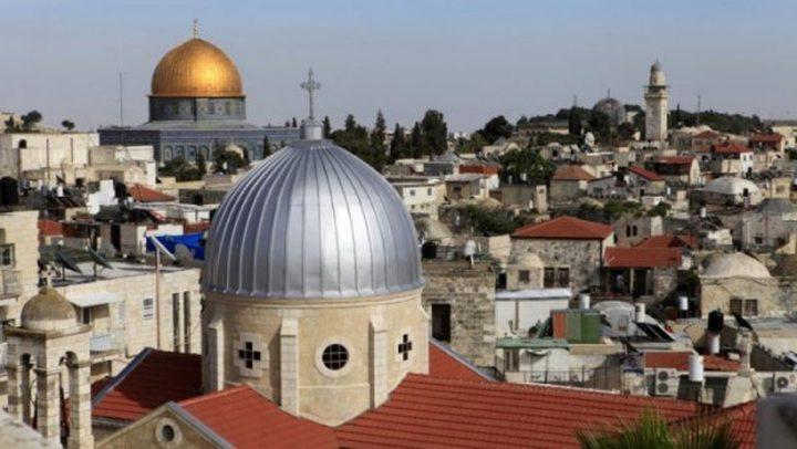 الكنائس الشرقية في فلسطين تبدأ احتفالاتها بعيد الميلاد