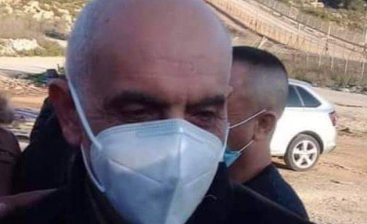بعد 18 عاما.. الاحتلال يفرج عن الأسير الروائي والكاتب حسن فطافطة