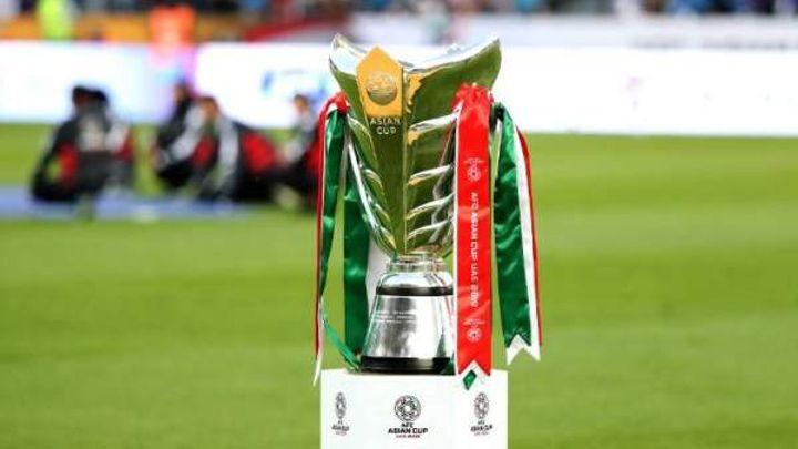 الاتحاد الآسيوي يعلن رسميا موعد انطلاق كأس آسيا 2023