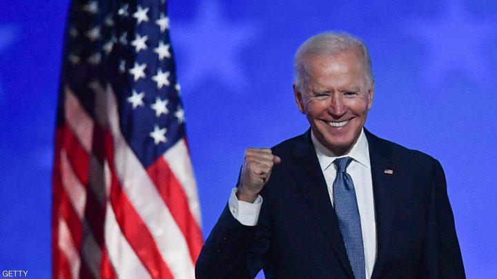 الكونغرس يصادق على فوز جو بايدن بانتخابات الرئاسة الأميركية