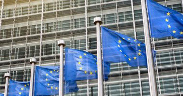 الاتحاد الأوروبي يفرض رسوم على واردات تركيا من الحديد والصلب