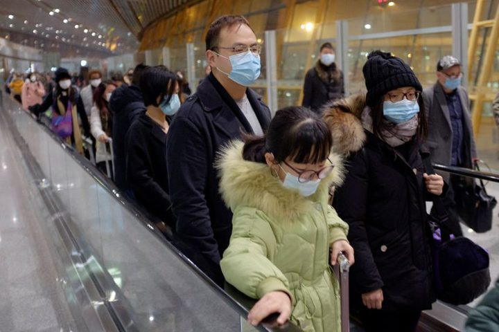 الصين تسجل أعلى زيادة اصابات يومية بكورونا منذ 5 أشهر