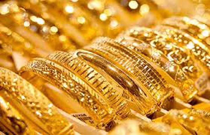 الذهب يتراجع أمام صعود الدولار