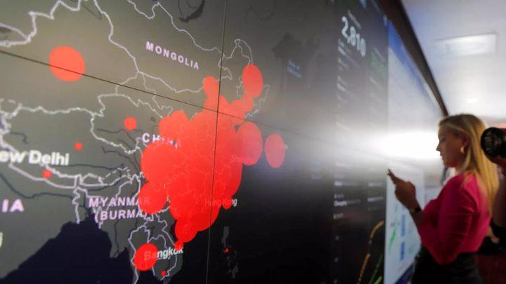 عالمياً:مليون و908 آلاف وفاة و88 مليونا و561 ألف إصابة بكورونا