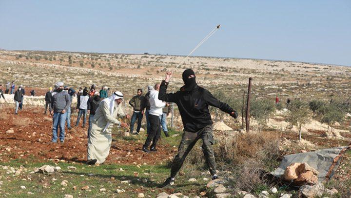 علوي: الاحتلال أقام مستوطنة بمنطقة الشرفة الحيوية لدير جرير