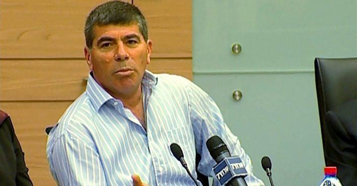 اتهام أشكنازي بدفن شبهات جنائية تدين نتنياهو بقضية الغواصات