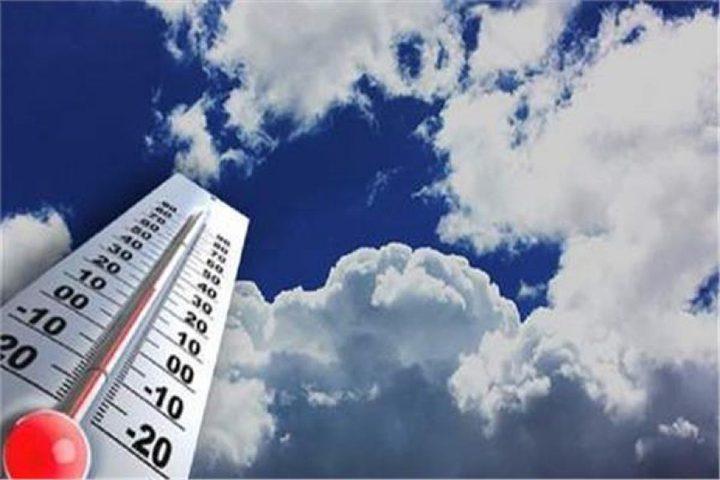 الطقس: أجواء صافية ويطرأ ارتفاع طفيف على درجات الحرارة