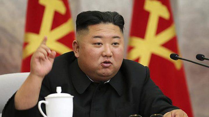 رئيس كوريا الشمالية يعلن إكمال تصنيع وتطوير غواصة نووية