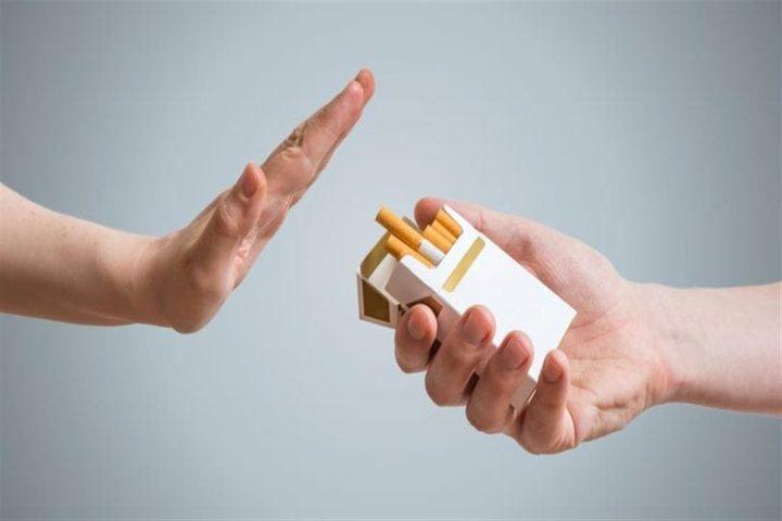 ما هي أفضل الطرق للإقلاع عن التدخين في عام 2021؟