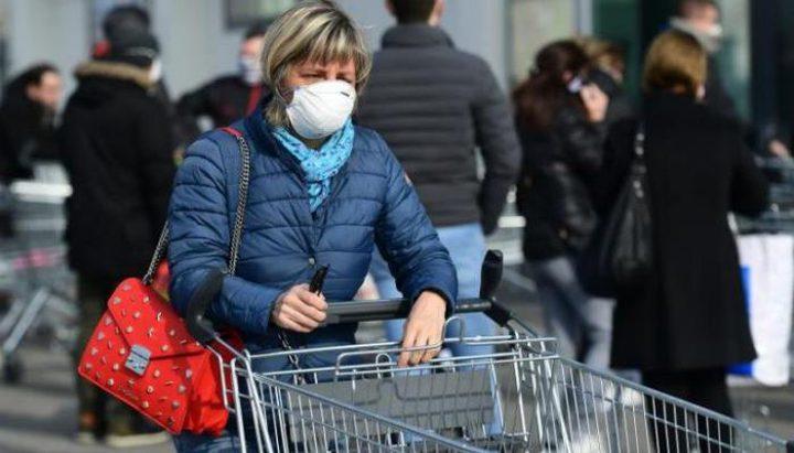 أكثر من 40 ألف حالة وفاة بكورونا في ألمانيا منذ بداية الجائحة