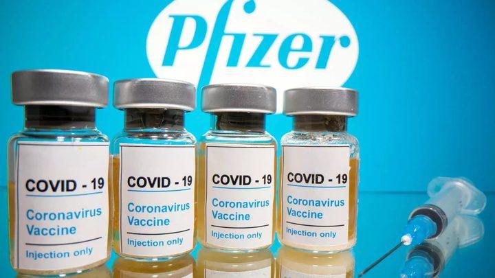 دراسة تؤكد: لقاح فايزر  فعال ضد سلالات كورونا المتحورة