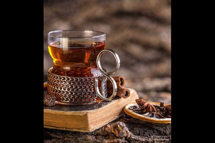 دراسة طبية: الشاي الأسود يفقدك الوزن الزائد خلال النوم
