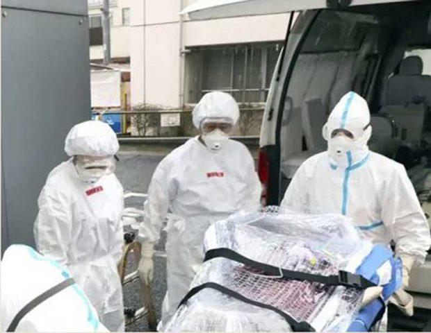تراجع الإصابات بفيروس كورونا في روسيا