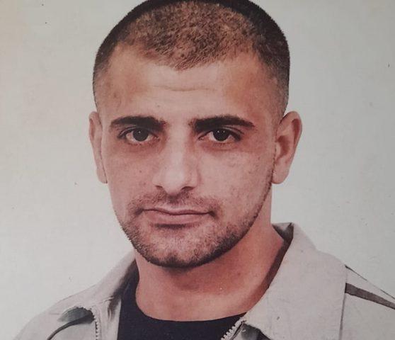 الاحتلال يبلغ الأسير حسين مسالمة إصابته بسرطان الدم (اللوكيميا)
