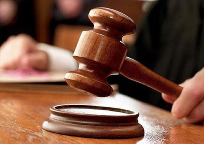 الحكم بالأشغال الشاقة 15 عاما لمدان بتهمة هتك العرض