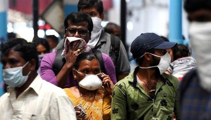الهند تتجاوز ال10 ملايين إصابة بفايروس كورونا