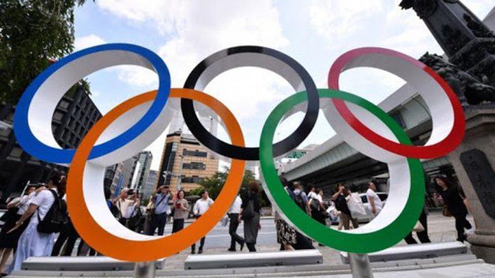 80 بالمئة من اليابانيين يؤيدون إلغاء أو تأجيل الألعاب الأولمبية