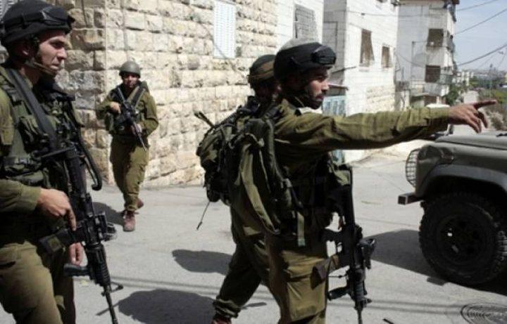 الاحتلال يستدعي شابا من الخضر جنوب بيت لحم