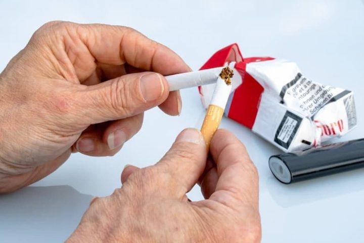 5 طرق للإقلاع عن التدخين