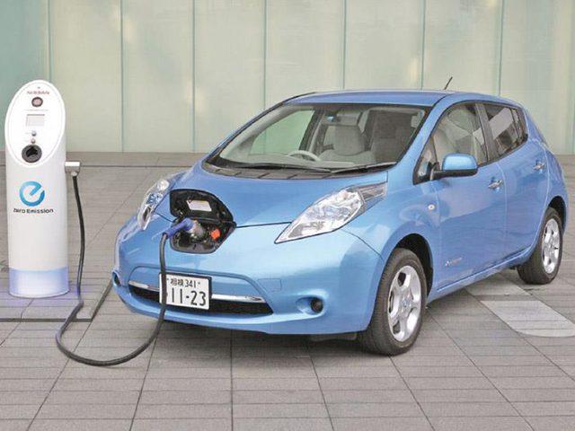 السيارات الكهربائية تسهم بـ1% من عدد السيارات عالمياً