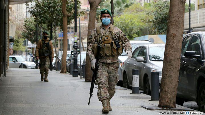 """لبنان: إعلان حالة الطوارئ الصحية بسبب """"كورونا"""""""