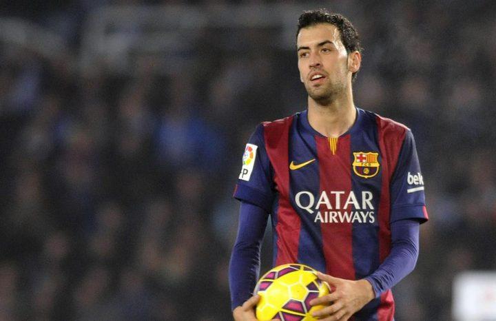 بوسكيتس: برشلونة أصبح أكثر صلابة