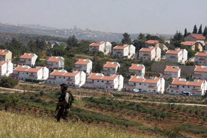 الرئاسة تدين مصادقة حكومة الاحتلال على بناء 800 وحدة استيطانية