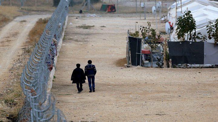 ولاية هاتاي التركية تمنع دفن موتى اللاجئين السوريين في مقابرها