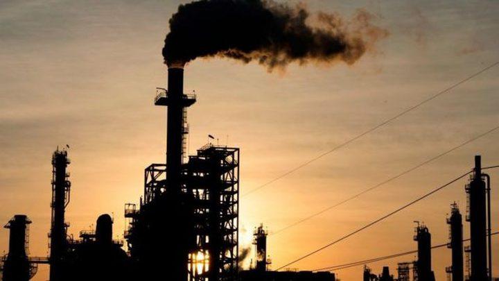 أسعار النفط تنخفض في ظل مخاوف كورونا