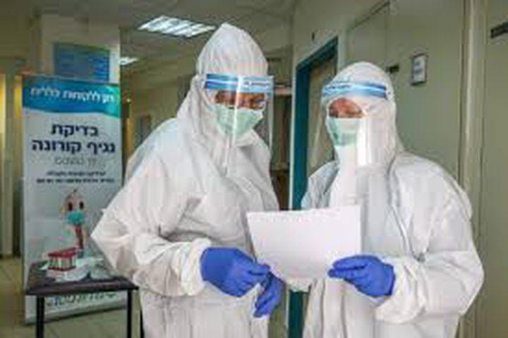 """22 وفاة و 6706 إصابات جديدة بكورونا في""""اسرائيل"""""""