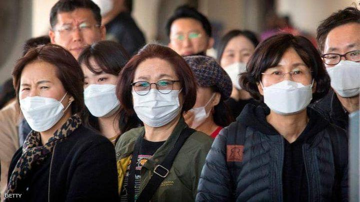 الصين تسجل تراجعا ملحوظا في اصابات كورونا