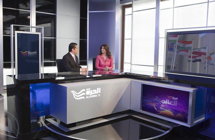 """قضايا اجتماعية واقتصادية واقعية في برنامج جديد على قناة """"الحرة"""""""