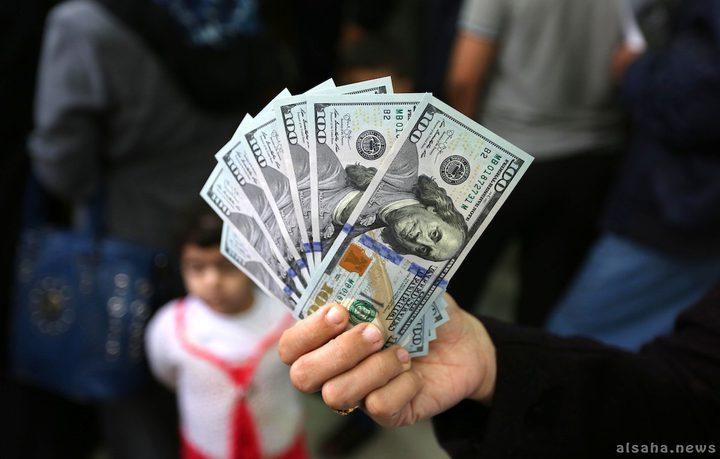تجديد المنحة القطرية لعام جديد والعمادي يصل نهاية الشهر