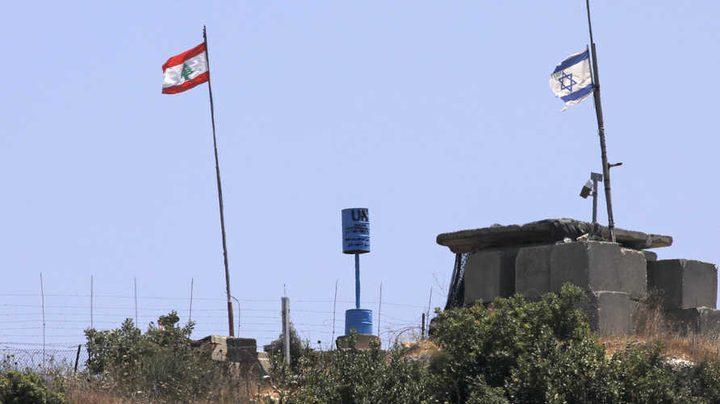 لبنان يقدم شكوى لمجلس الأمن لادانة اسرائيل على اعتداءاتها