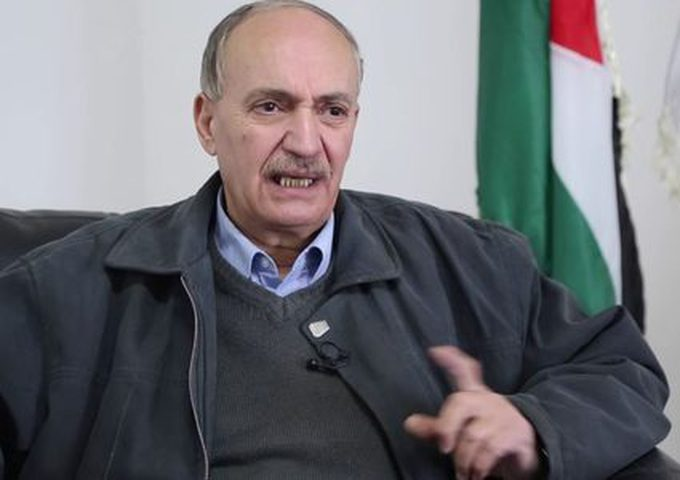 """واصل أبو يوسف يدعو لاسناد الطبقة العاملة في ظل """"كورونا"""""""
