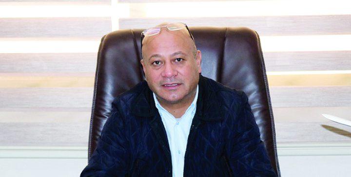 أبو هولي يبحث مع لازاريني تطورات أزمة الأونروا المالية