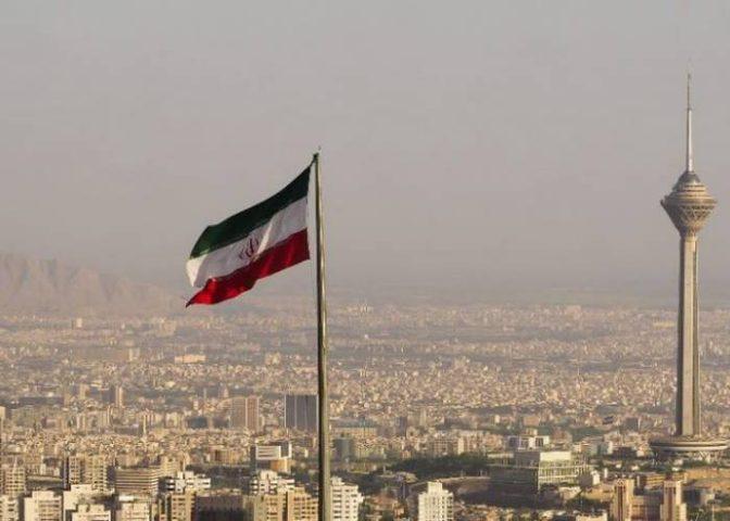 إيران : ما يحدث في أمريكا شأنا داخليا ولا رغبة لنا التدخل فيه