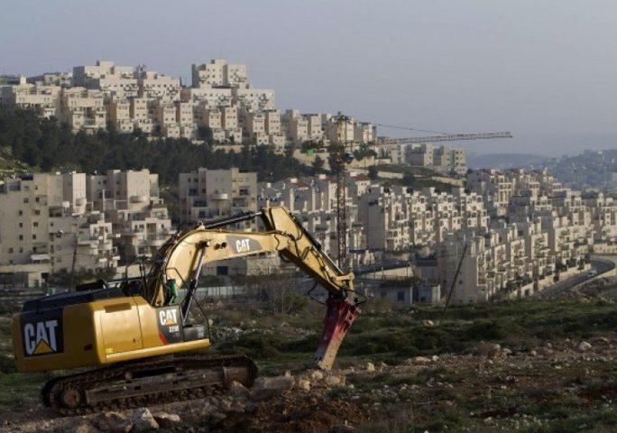 التعاون الخليجي يدين قرار الاحتلال بناء مئات الوحدات الاستيطانية