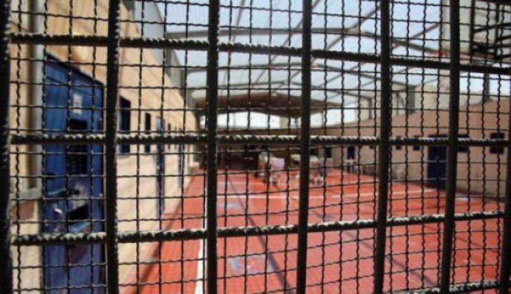 نادي الأسير: إدارة سجن ريمون تُماطل في أخذ عينات من الأسرى