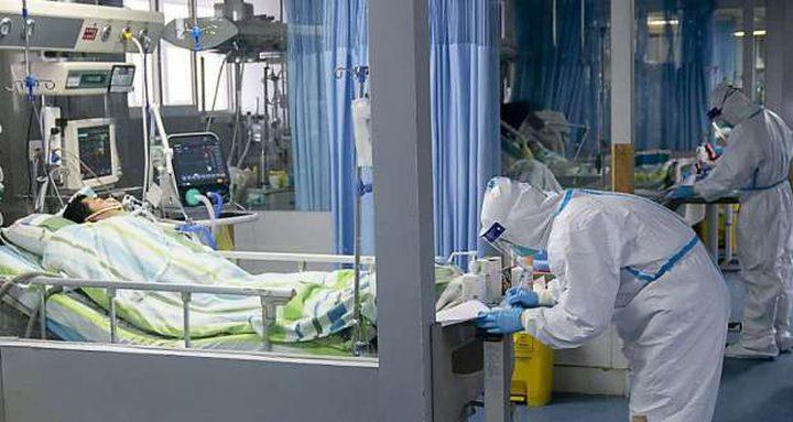 ألمانيا تسجل عدد كبير من الوفيات اليومية بفايرس كورونا