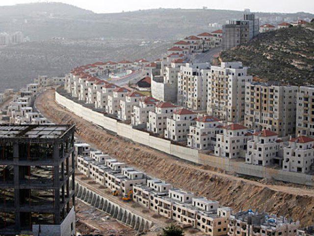 تركيا تعرب عن قلقها لاعتزام الاحتلال بناء 850 وحدة استيطانية