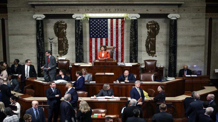 الولايات المتحدة توسع عقوباتها ضد إيران
