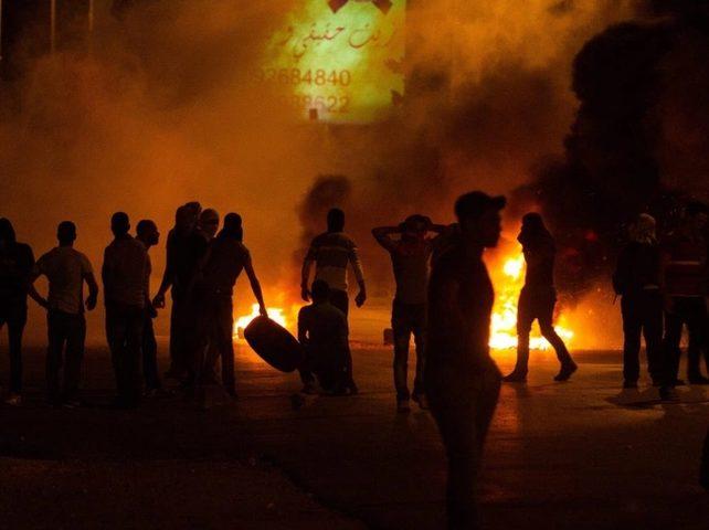 الاحتلال يعتقل 8 مواطنين في بلدة الطور بالقدس المحتلة